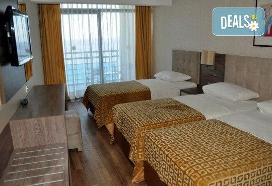 Почивка в Кушадъсъ, Турция, през юни или септември! 7 нощувки на база All Inclusive в Faustina Hotel & Spa 4*, възможност за транспорт - Снимка 6