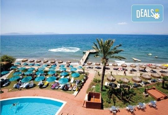 Почивка в Кушадъсъ, Турция, през юни или септември! 7 нощувки на база All Inclusive в Faustina Hotel & Spa 4*, възможност за транспорт - Снимка 9