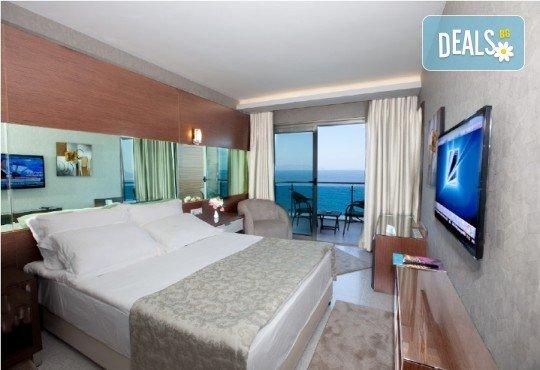 Почивка в Кушадъсъ, Турция, през юни или септември! 7 нощувки на база All Inclusive в Faustina Hotel & Spa 4*, възможност за транспорт - Снимка 5