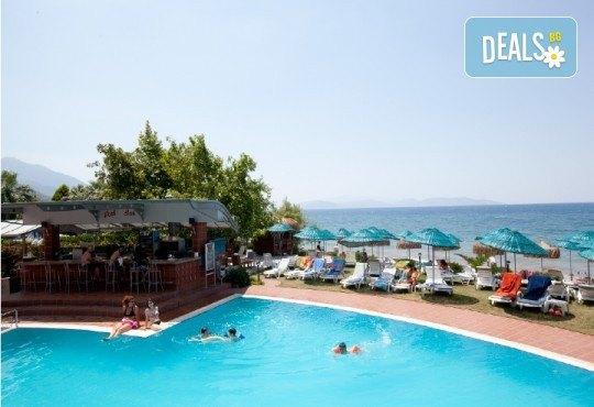Почивка в Кушадъсъ, Турция, през юни или септември! 7 нощувки на база All Inclusive в Faustina Hotel & Spa 4*, възможност за транспорт - Снимка 10