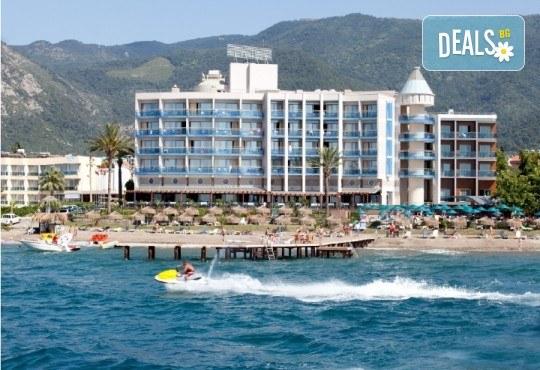 Почивка в Кушадъсъ, Турция, през юни или септември! 7 нощувки на база All Inclusive в Faustina Hotel & Spa 4*, възможност за транспорт - Снимка 4