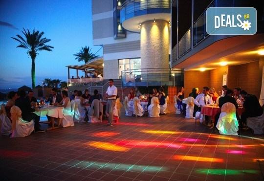 Почивка в Кушадъсъ, Турция, през юни или септември! 7 нощувки на база All Inclusive в Faustina Hotel & Spa 4*, възможност за транспорт - Снимка 11