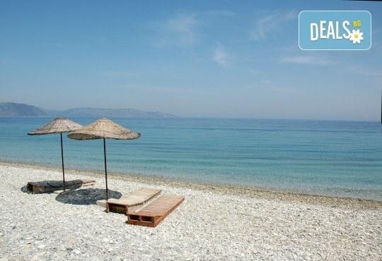 Почивка в Кушадасъ, Турция през септември! 7 нощувки на база All Inclusive в хотел My Aegean Star Hotel 4* и възможност за транспорт! - Снимка 10