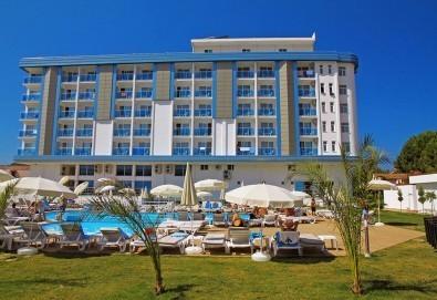 Почивка в Кушадасъ, Турция през септември! 7 нощувки на база All Inclusive в хотел My Aegean Star Hotel 4* и възможност за транспорт! - Снимка