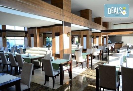Почивка в Кушадасъ, Турция през септември! 7 нощувки на база All Inclusive в хотел My Aegean Star Hotel 4* и възможност за транспорт! - Снимка 6