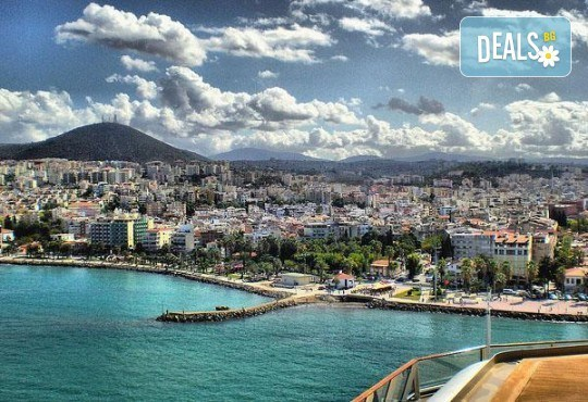 Почивка в Кушадасъ, Турция през септември! 7 нощувки на база All Inclusive в хотел My Aegean Star Hotel 4* и възможност за транспорт! - Снимка 8