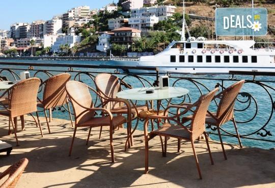 Почивка в Кушадасъ, Турция през септември! 7 нощувки на база All Inclusive в хотел My Aegean Star Hotel 4* и възможност за транспорт! - Снимка 9