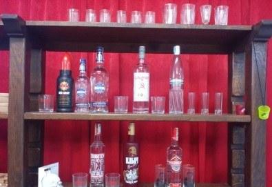 Посещение с гид на Музей на водката в град Каварна, разглеждане на експонатите и исторически разказ - Снимка