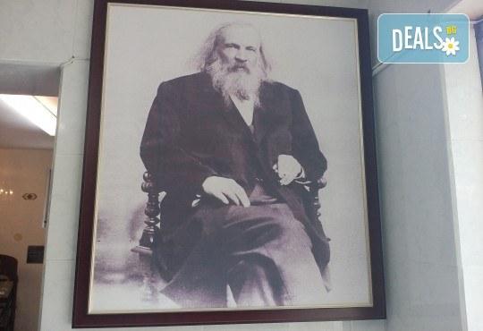 Посещение с гид на Музей на водката в град Каварна, разглеждане на експонатите и исторически разказ - Снимка 10