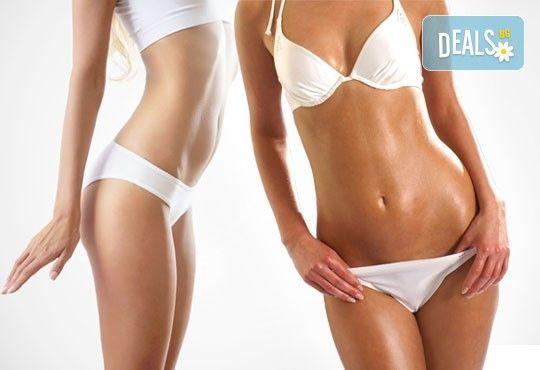 Една или пет процедури пресотерапия с лимфодренаж на зона по избор или на цяло тяло в салон за красота Kult Beauty! - Снимка 1