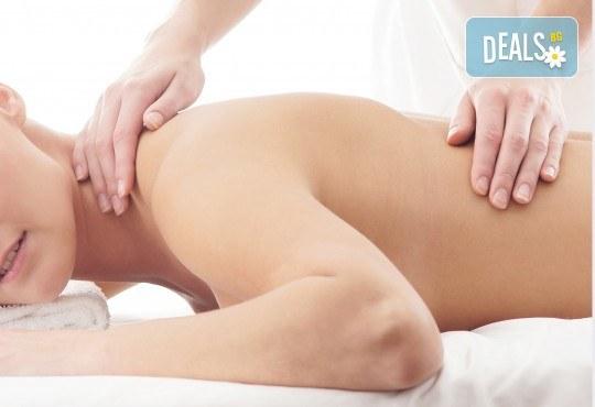 Релакс от Изтока! Точков масаж при главоболие, мигрена и мускулни болки в център Physio Point - Снимка 2