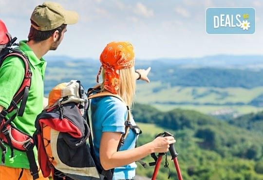 Специална оферта за авантюристи! Еднодневен преход до връх Мальовица с транспорт от София Тур и планински водач! - Снимка 2