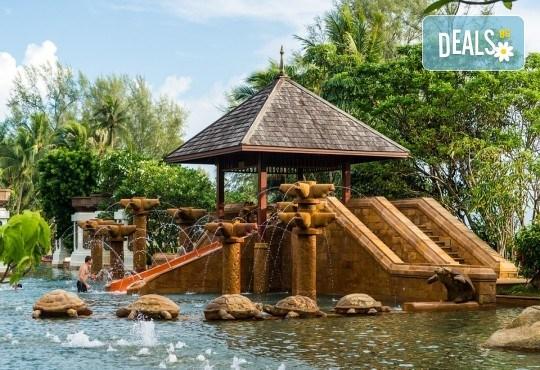 Екзотика и лукс! Почивка на остров Пукет, Тайланд, през октомври! 7 нощувки със закуски в хотел Phuket Island View 4*, билет с летищни такси, трансфери и водач - Снимка 4