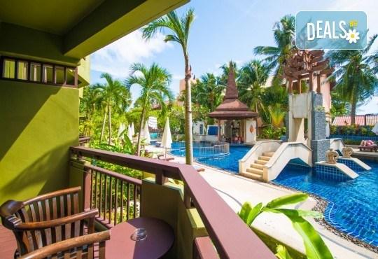 Екзотика и лукс! Почивка на остров Пукет, Тайланд, през октомври! 7 нощувки със закуски в хотел Phuket Island View 4*, билет с летищни такси, трансфери и водач - Снимка 9