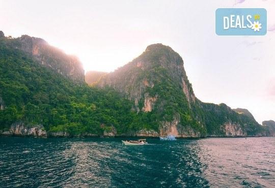 Екзотика и лукс! Почивка на остров Пукет, Тайланд, през октомври! 7 нощувки със закуски в хотел Phuket Island View 4*, билет с летищни такси, трансфери и водач - Снимка 7