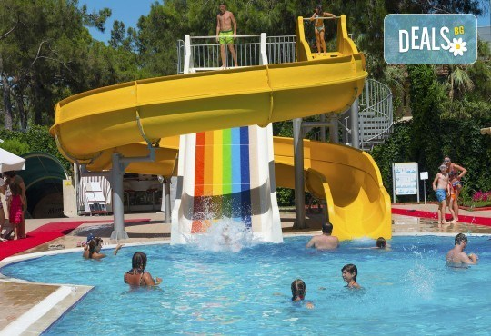 Късно лято в Grand Ring Hotel 5*, Кемер, Анталия! 7 нощувки на база All Inclusive, възможност за транспорт! Дете до 12 години безплатно! - Снимка 10