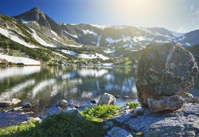 Еднодневен тур до Седемте Рилски езера - съкровищата на Рила! Транспорт от София тур и придружаване от планински водач - Снимка