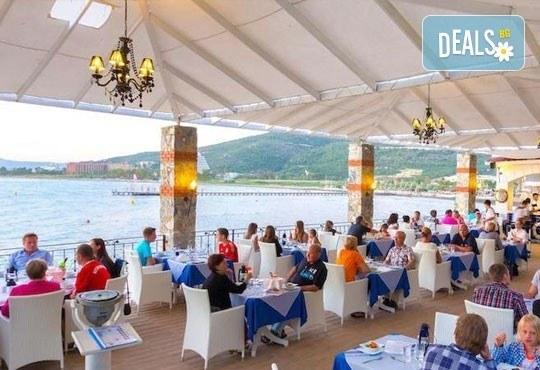 Септемврийски празници в Кушадасъ, Турция! 7 нощувки на база Ultra All Inclusive в Ephesus Princess Hotel 5*, безплатно за дете до 12.99г. - Снимка 7