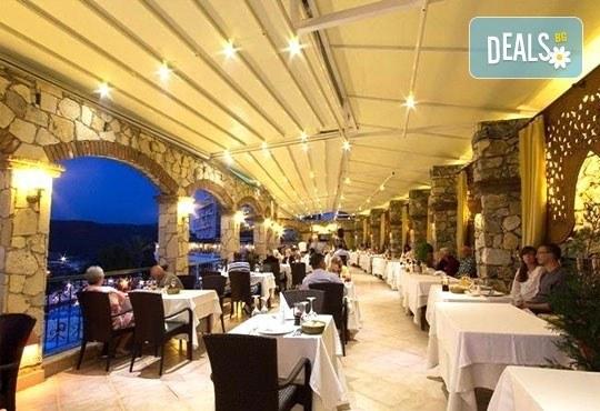 Септемврийски празници в Кушадасъ, Турция! 7 нощувки на база Ultra All Inclusive в Ephesus Princess Hotel 5*, безплатно за дете до 12.99г. - Снимка 6