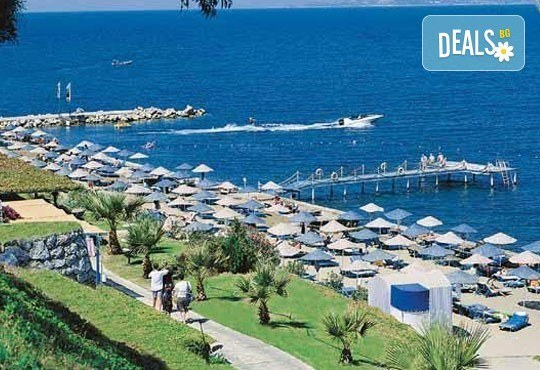 Септемврийски празници в Кушадасъ, Турция! 7 нощувки на база Ultra All Inclusive в Ephesus Princess Hotel 5*, безплатно за дете до 12.99г. - Снимка 15