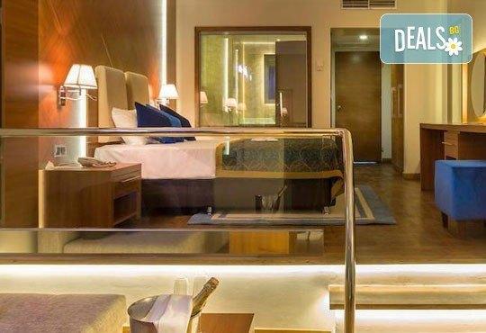 Септемврийски празници в Кушадасъ, Турция! 7 нощувки на база Ultra All Inclusive в Ephesus Princess Hotel 5*, безплатно за дете до 12.99г. - Снимка 11