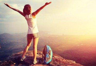 Разходка из Рила планина! Еднодневен тур до връх Мечит с осигурен транспорт от София Тур и планински водач - Снимка