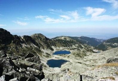 Изкачете първенеца на Балканския полуостров! Еднодневен тур до връх Мусала в Рила с транспорт и планински водач - Снимка