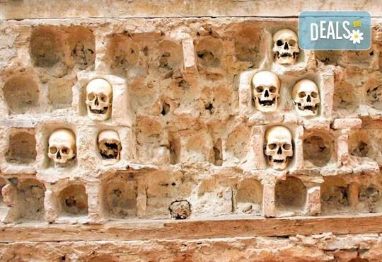 Еднодневна екскурзия до Ниш и скалните пирамиди в Дяволския град с осигурени транспорт и екскурзовод от агенция Поход! - Снимка 5