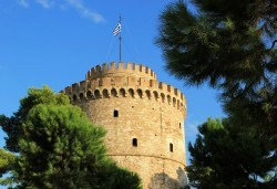 Еднодневна екскурзия през юли до Солун, Гърция с включени транспорт и екскурзовод от агенция Поход! - Снимка