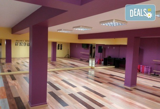 Танцувайте активно! Карта с 6 посещения на Бачата и Кизомба за абсолютно начинаещи от Dance Center Suerte - Снимка 3