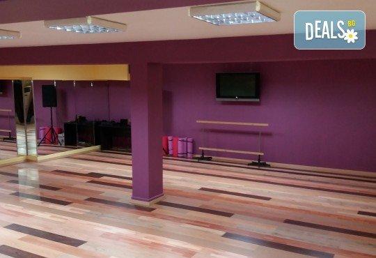 Танцувайте активно! Карта с 6 посещения на Бачата и Кизомба за абсолютно начинаещи от Dance Center Suerte - Снимка 4
