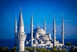 Септемврийски празници в Истанбул и Одрин с бонус: посещение на Принцовите острови! 2 нощувки със закуски в HISTORY 3+* и транспорт от Дениз Травел - Снимка