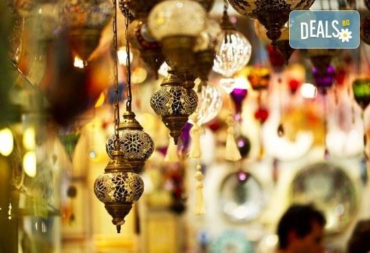 Септемврийски празници в Истанбул и Одрин с бонус: посещение на Принцовите острови! 2 нощувки със закуски в HISTORY 3+* и транспорт от Дениз Травел - Снимка 3