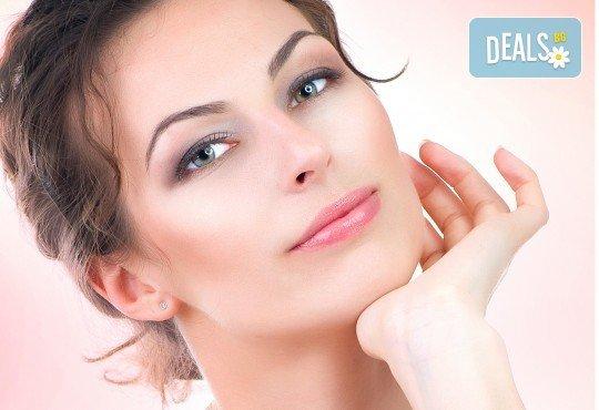 Попълване на бръчки, устни или скули с 1 мл хиалуронова киселина REVOLAX от ShuShe Lifestyle Center - Снимка 2