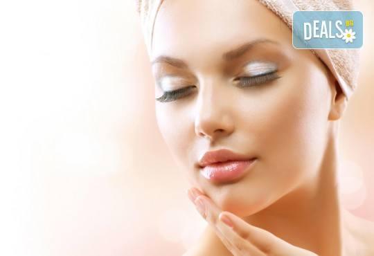 Попълване на бръчки, устни или скули с 1 мл хиалуронова киселина REVOLAX от ShuShe Lifestyle Center - Снимка 1