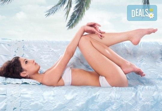 За съвършена фигура! Комбинирана антицелулитна терапия с незабавен ефект в ADI'S Beauty & SPA! - Снимка 1