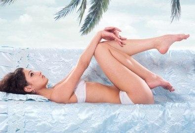 За съвършена фигура! Комбинирана антицелулитна терапия с незабавен ефект в ADI'S Beauty & SPA! - Снимка