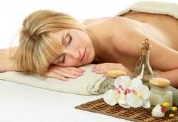 Заредете се с енергия! 30-минутен тонизиращ или релаксиращ масаж с вибромасажор от Лаура стайл! - Снимка