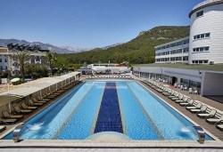 Почивка в Анталия, Кемер, през септември! 7 нощувки на база Ultra All Inclusive в Royal Towers Resort Hotel & SPA 5*, възможност за транспорт - Снимка