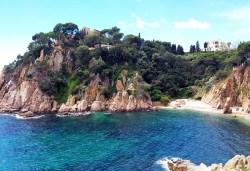 Романтика, слънце и море! Почивка през септември в Коста Брава, Испания - 7 нощувки на пълен пансион, самолетен билет, екскурзия до Барселона и трансфер - Снимка