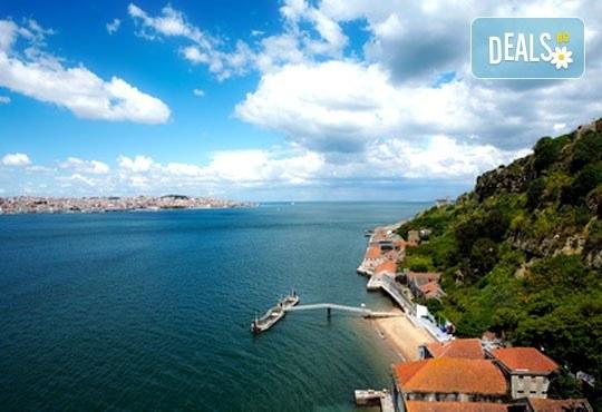 Самолетна екскурзия с полет на Bulgaria Air до Лисабон, Португалия: 7 нощувки със закуски и вечери, самолетен билети водач от Травел Мания! - Снимка 2