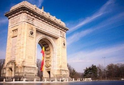 От август до октомври екскурзия до Синая и Букурещ, Румъния! 1 нощувка със закуска, транспорт от Варна, Шумен, Разград и Русе! - Снимка