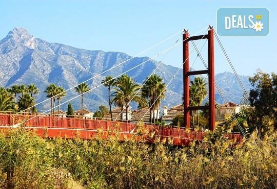 Почивка през септември в Коста дел Сол, Испания: 7 нощувки със закуски, обеди и вечери в Hotel Monarque Fuengirola Park 4*, самолетен билет, летищни такси и трансфер! - Снимка 12