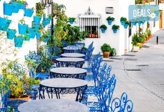 Почивка през септември в Коста дел Сол, Испания: 7 нощувки със закуски, обеди и вечери в Hotel Monarque Fuengirola Park 4*, самолетен билет, летищни такси и трансфер! - Снимка 13