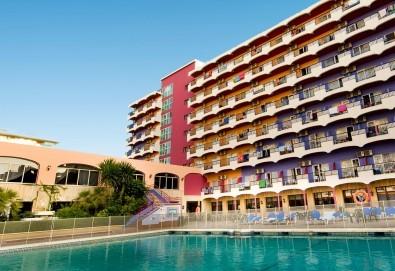 Почивка през септември в Коста дел Сол, Испания: 7 нощувки със закуски, обеди и вечери в Hotel Monarque Fuengirola Park 4*, самолетен билет, летищни такси и трансфер! - Снимка