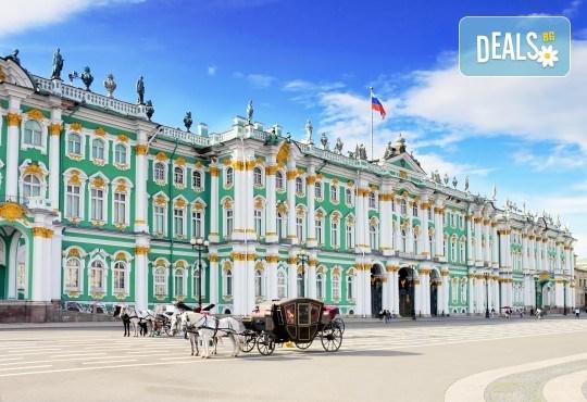 История и съвремие! Екскурзия до Санкт Петербург и Москва през юли със 7 нощувки със закуски в хотели 3*/4*, билет с летищни такси и трансфери - Снимка 7