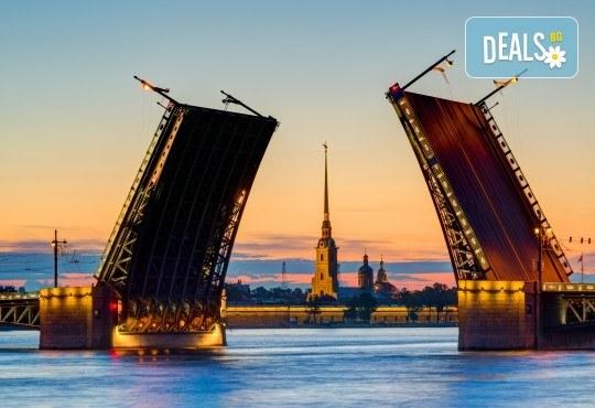 История и съвремие! Екскурзия до Санкт Петербург и Москва през юли със 7 нощувки със закуски в хотели 3*/4*, билет с летищни такси и трансфери - Снимка 8