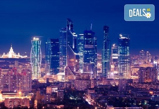 История и съвремие! Екскурзия до Санкт Петербург и Москва през юли със 7 нощувки със закуски в хотели 3*/4*, билет с летищни такси и трансфери - Снимка 4