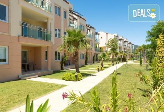 Почивка през септември в Кушадасъ, Турция! 7 нощувки на база All Inclusive в Kusadasi Golf ans SPA Resort 5*, безплатно за дете до 12.99г. и възможност за транспорт! - Снимка 19