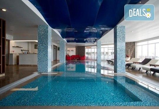 Почивка през септември в Кушадасъ, Турция! 7 нощувки на база All Inclusive в Kusadasi Golf ans SPA Resort 5*, безплатно за дете до 12.99г. и възможност за транспорт! - Снимка 10